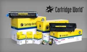 Produits Cartridge World