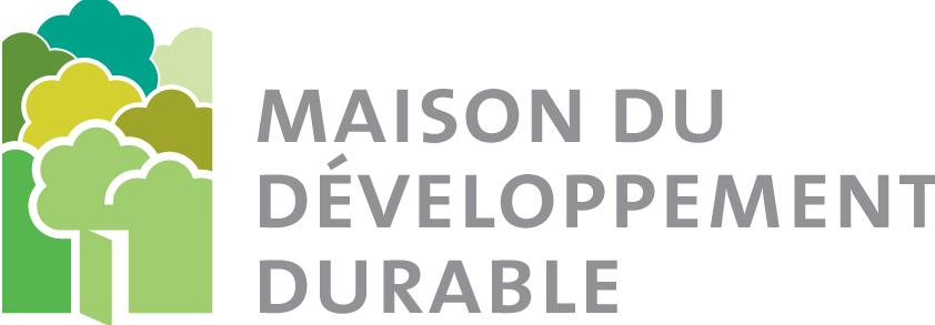 maison du DD logo